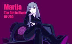 The Girl In Black Marija.jpg