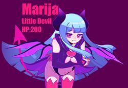 Little Devil Marija.jpg