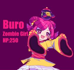 Zombie Girl Buro .jpg