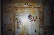Rosicrucian Egyptian Museum 3-1-