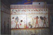 Rosicrucian Egyptian Museum 6-1-