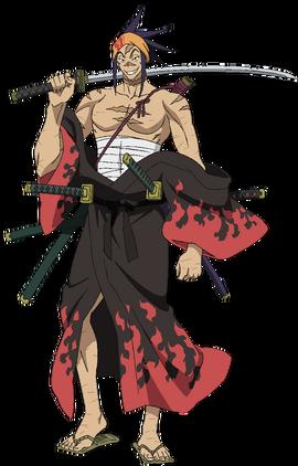 Shungiku Koikawa anime.png