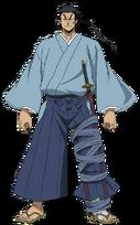 Genjuurou Tsukishima