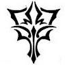 North God motif