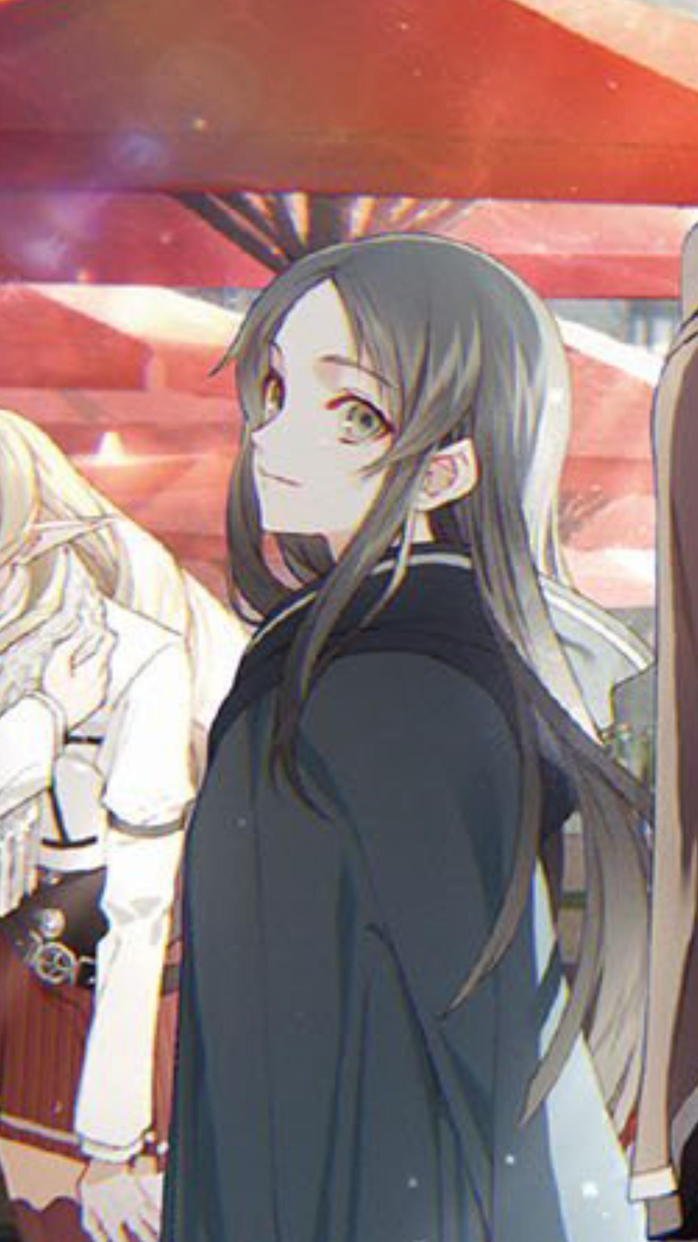 Nanahoshi Shizuka