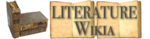 Literature Wordmark.png