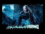 Metal Gear Rising- Revengeance OST - A Stranger I Remain Extended