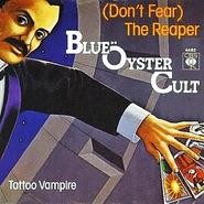 BOC Don't Fear The Reaper
