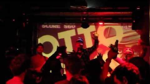 Otto Normal - Mainstream (Wahnsinns-Tour)