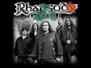 Rhapsody - Thunder's Mighty Roar