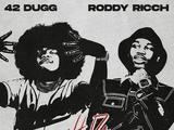 4 Da Gang (42 Dugg and Roddy Ricch song)