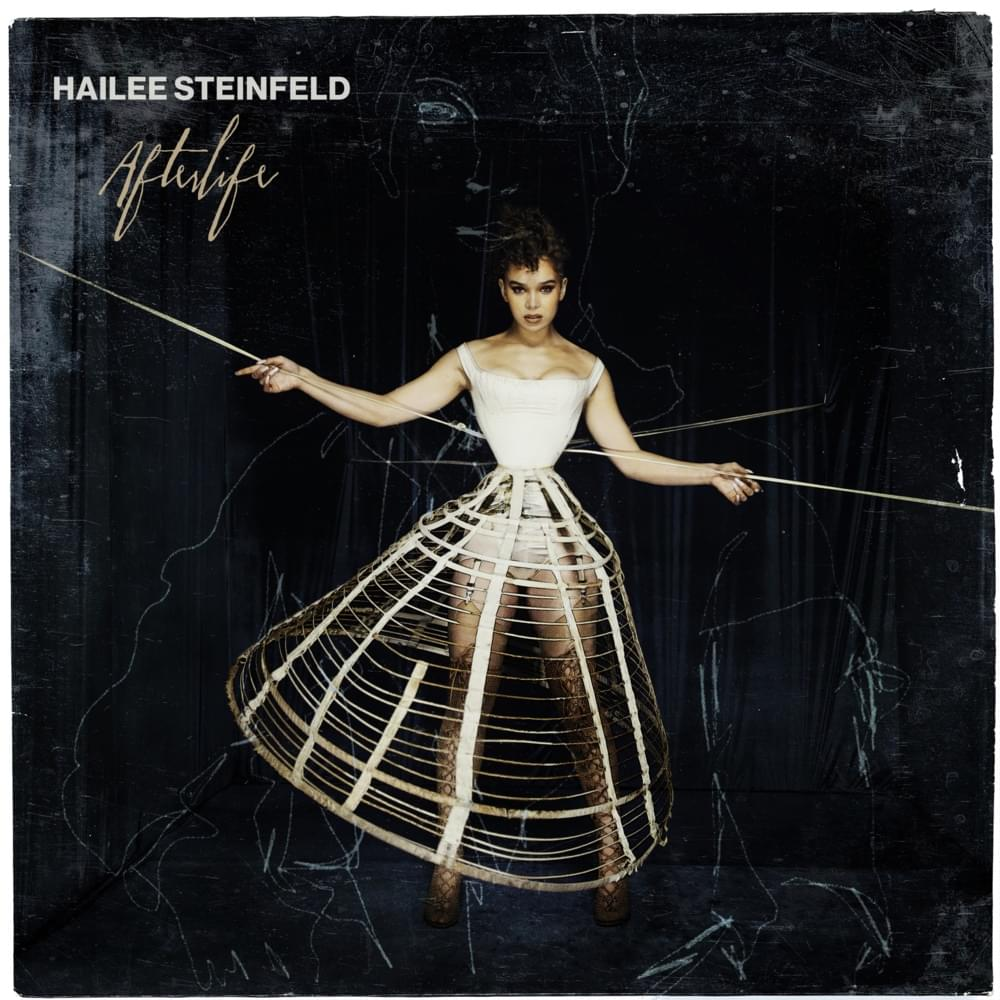 Afterlife (Hailee Steinfeld song)