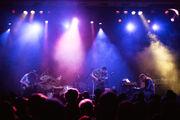 White Denim performing at Metro in Chicago, IL, November 2019.jpg