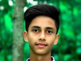 K M Rasheduzzaman Rafi