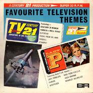 FavouriteTVThemes