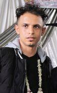 Fuad Al-Qrize Musician
