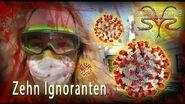 Silberschauer - Zehn Ignoranten - official Video