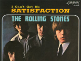 (I Can't Get No) Satisfaction
