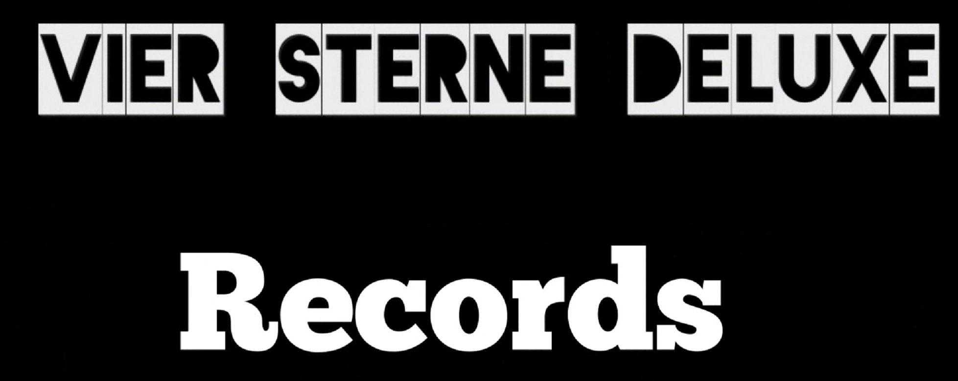 Vier Sterne Deluxe Records