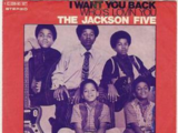 I Want You Back (The Jackson 5 song)