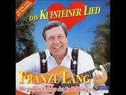 Franzl Lang - Auf Und Auf Voll Lebenslust - Lebenslust Jodler (Studio Version)
