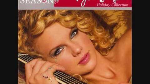 5. Christmas Must Be Something More Taylor Swift (+Lyrics & Download)