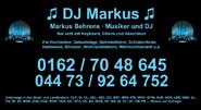 Neues Konzept als DJ
