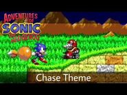 Adventures of Sonic the Hedgehog - Chase Theme (Reconstruction)
