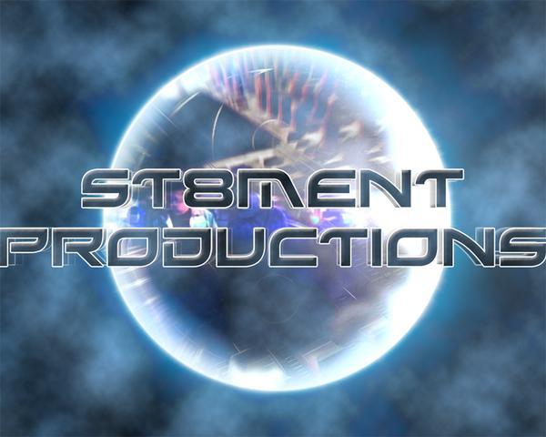 ST8MENT PRODUCTIONS