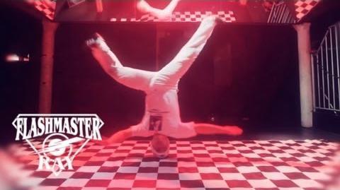 Electro Rock - Flashmaster Ray feat