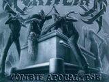 Zombie Apocalypse (EP)