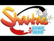 Dance Through the Danger (Main Theme) - Shantae- Half-Genie Hero Music Extended