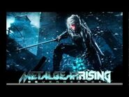 Metal Gear Rising- Revengeance OST - I'm My Own Master Now Extended