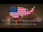 """Battle Hymn of the Republic"" - American Civil War Patriotic Song"