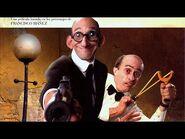 Andy Chango - Mortadelo y Filemón dos capullos en acción