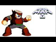 Mega Man 2 - Wood Man Stage (Sega Genesis Remix)
