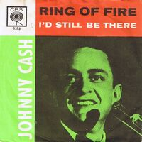 Ring of Fire cover