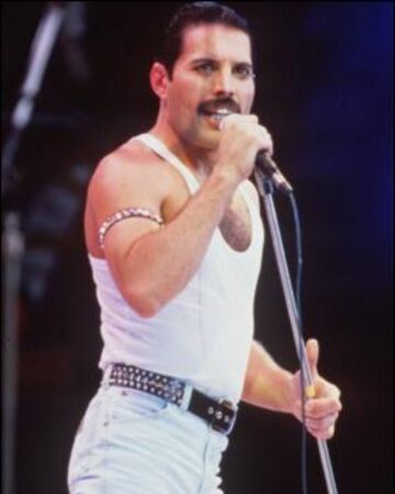Download Freddie Mercury