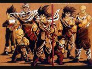 We Gotta Power Dragonball Z ~ Hironobu Kageyama w lyrics