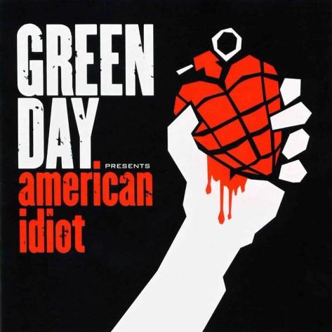 American Idiot (album)