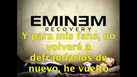 Eminem - Not Afraid Traducida y Subtitulada al Español