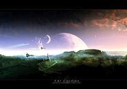 The Colony by JoeJesus (2018 05 27 11 23 38 UTC)
