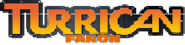 Turrican Fanon Wordmark