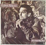 Robert Tepper No Easy Way Out 1986 Album Cover