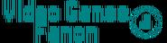 Video Games Fanon Wiki wordmark