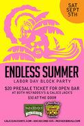 Endless Summer Bash
