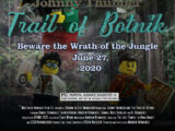 Johnny Thunder and the Trail of Botnik