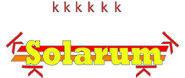 Solarum Logo