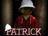 Patrick: The Movie