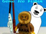 Gone Ice Fishin'